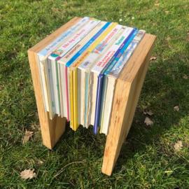 Krukje oude Kinderboeken