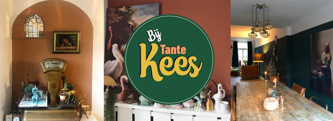 Bij Tante Kees