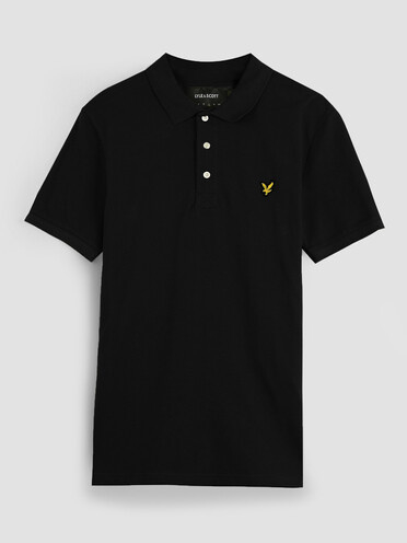 Lyle&Scott Slim-Fit Polo