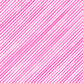 vellen tissuepapier, manual stripes neon roze 5 stuks