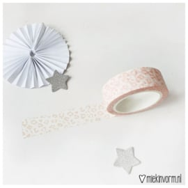 washi tape pink panter, 10 meter
