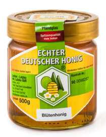 Duitse Bloemenhoning