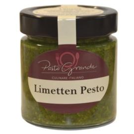 Pesto Limoen
