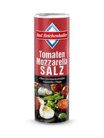 Mozzarella zout