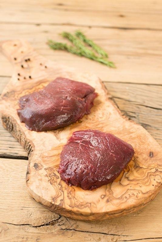 Biefstuk van de buffel