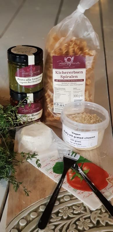 Italiaans Vegan pakket