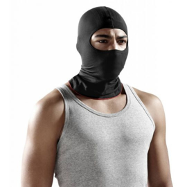 Rev'it! Micro Balaclava Zwart