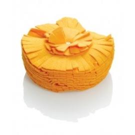 Booster Polish Bal Oranje