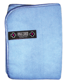 Muc-Off Polishing Cloth Premium Microfibre Doek