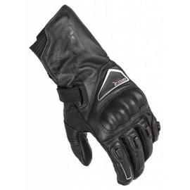 Macna Vortex Motorhandschoen Zwart