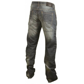 Booster Motorjeans 650 Tinted Wash