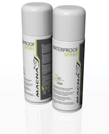 Macna Waterproof Spray 200ml Leer & Textiel
