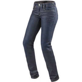 Rev'it! Madison 2 Motorjeans RF Medium Blue (Lady)