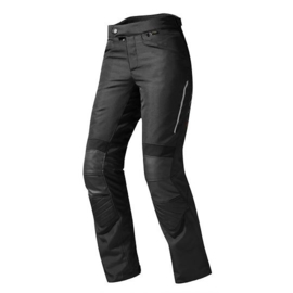 Rev'it! Factor 3 Motorbroek Zwart (Lady)