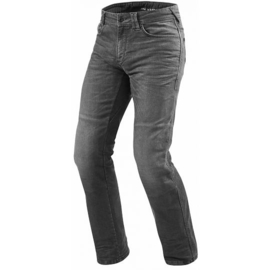 Rev'it! Philly 2 LF Motorjeans Dark Grey Used L32