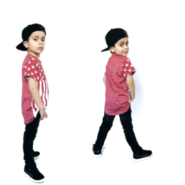 T little hiphop star
