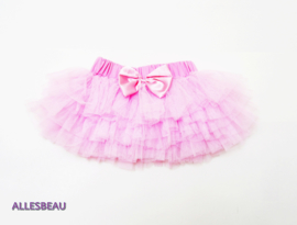 Tutu little pink princess