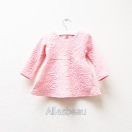 Baby dress a la Chanel