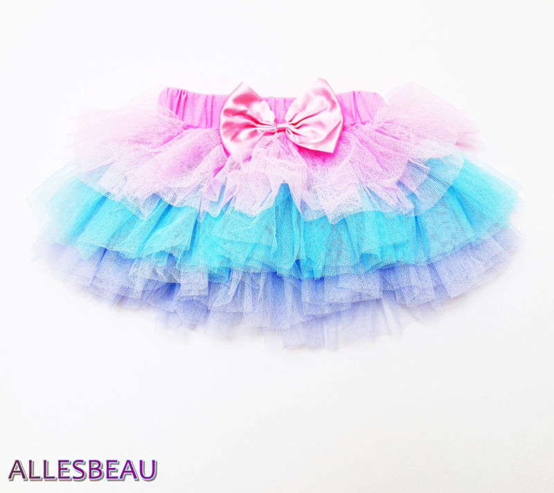Tutu true colors
