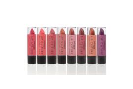 Lip Culture 8 Pack Mineral Lipstick