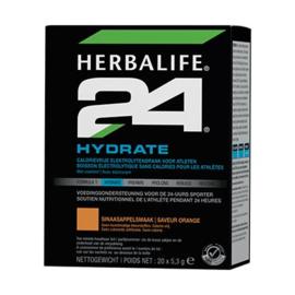 Herbalife Hydrate sinaasappelsmaak