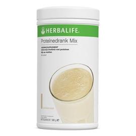 Herbalife Proteine Drank Mix  Vanille 588 gram