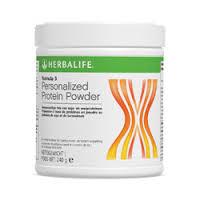 Herbalife - Formula 3 Personalised Proteine Poeder
