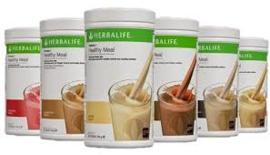 Herbalife Formula 1 voedingsshake