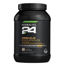 Herbalife Rebuild Endurance