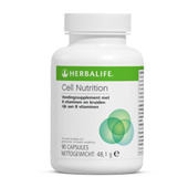 Herbalife Cell Nutrition