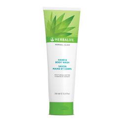 Herbalife Hand & Body Wash 250 ml
