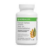 Herbalife Vezel -en kruidentabletten