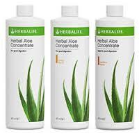 Herbalife Herbal Aloë Vera Drank 473 ml
