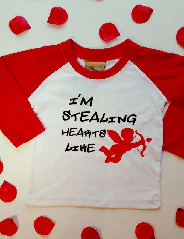 Valentijn Shirt