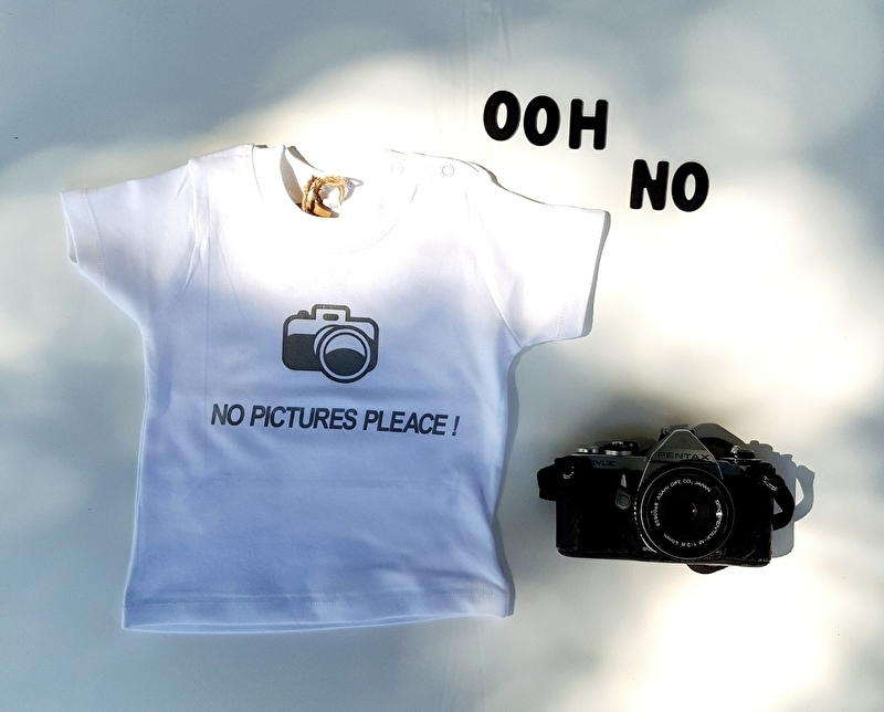 T-Shirt No Pictures please!