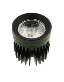 Reserve LED-module - zwart