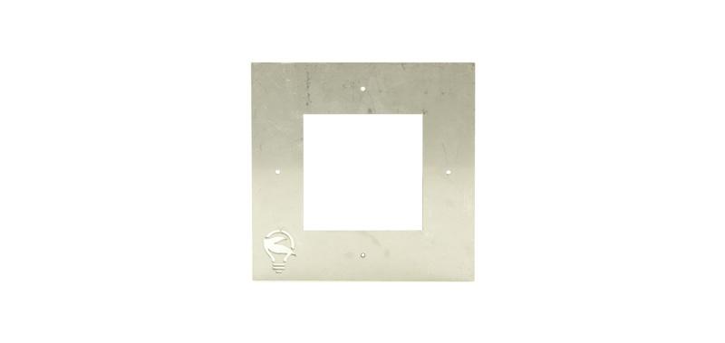 RVS-mal éénlichts