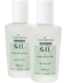 Courtin pure tea tree olie 30 ml