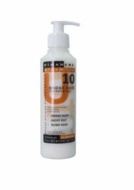 Dimanche ureumline voeten/huid milk 250 ml