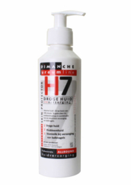 Ureum h7 huidmilk h7 250ml pompflacon