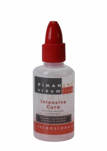 Dimanche Intensive curve anti- kalk ( schimmel) nagel gel 35ml 4+1 gratis