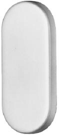 Schüco aluminium Blind rozet 218906