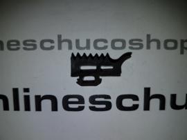Schüco rubber 9094263 - per m1  OP = OP