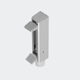 Schuco deurvastzetter 209008