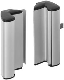 Schuco greep stolp schuifdeur met vergrendeling 234459
