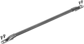 Schuco kabeloverbrenger tbv elektr. slot - 263306