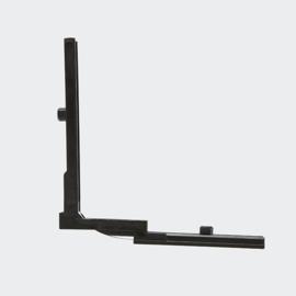 Schuco hoekverbinder zonder rolnok 251514