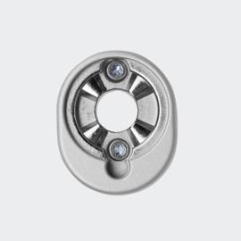 Schuco rozet - afsluitbare greep - SmartActive - 269131