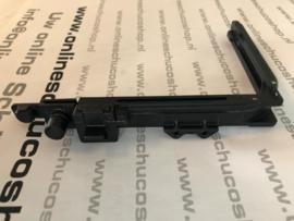 Schuco hoekverbinder met begrenzer LS  213557 / RS 213558