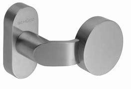 Schuco deurknop 55*15 mm - 240701 RVS